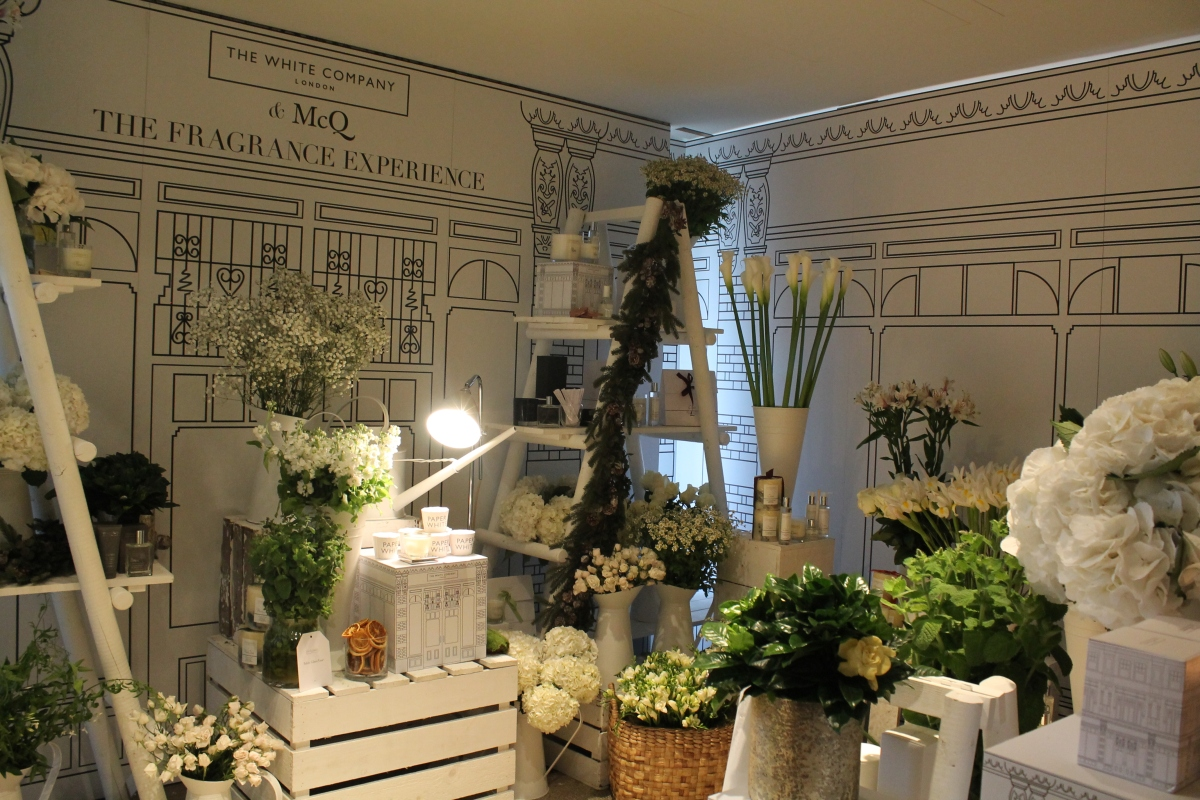 The white company christmas in july that montgomery girl mightylinksfo